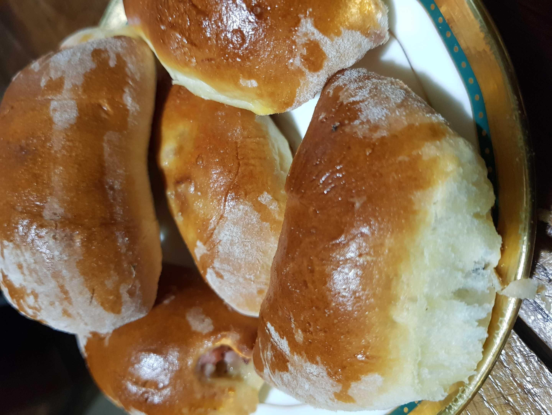 Speķa pīrādziņi
